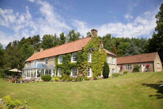 Yorkshire Moors Hotels And Inns