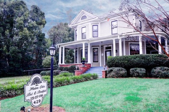 Thomasville Bed and Breakfast Photo