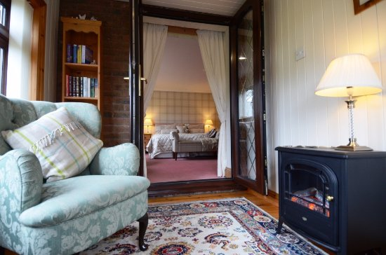 Howey, UK: Meadow Suite