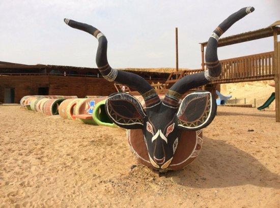 Mahane Zofar, Israël :  אהבנו את האיורים של רועי שנהר