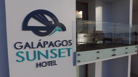 Puerto Baquerizo Moreno, Ecuador: GALAPAGOS SUNSET HOTEL