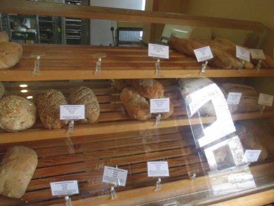 Bayport, MN: Breads