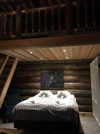 Nellim Wilderness Hotel صورة فوتوغرافية