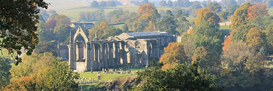 Helmsley, UK: Steve will share 'stories behind the scenes'
