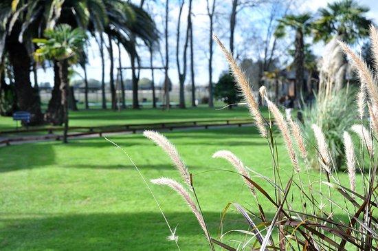 Brandsen, Argentina: Parque