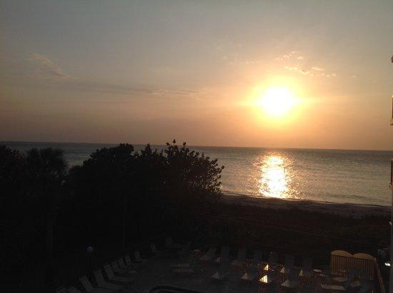 Cameron Cove: Beautiful sunsets