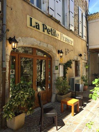 La Petite France : photo0.jpg