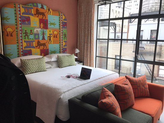 The Whitby Hotel Nyc Guest Rooms