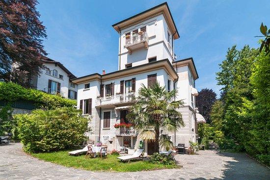 B B Villa Adriana 59 8 0 Prices Reviews Varese Italy Tripadvisor