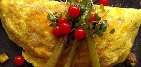 Gnadenhutten, OH: Homemade breakfast is included in your stay