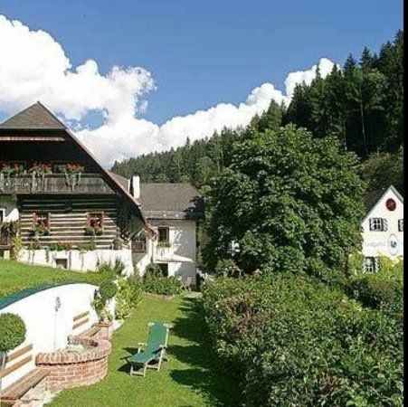 Landgasthof Neugebauer