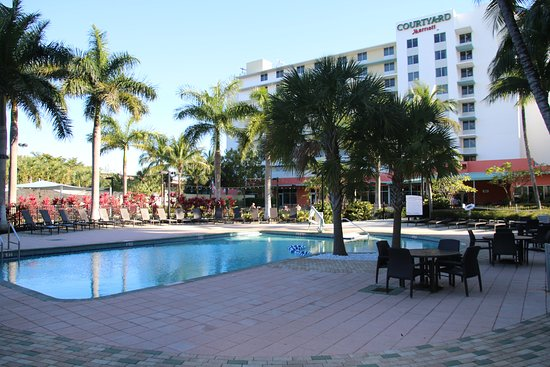 Residence Inn by Marriott Miami Airport Hotel