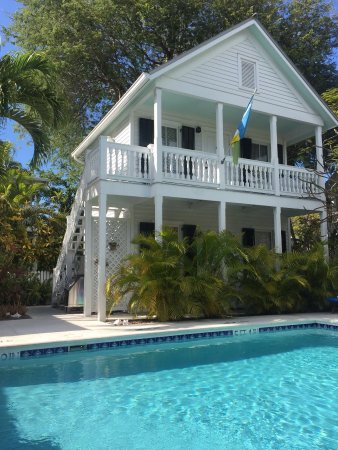 The Conch House Heritage Inn: photo0.jpg