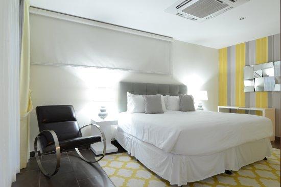 Hotel Contempo