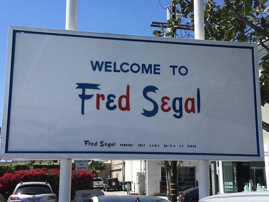 Best Restaurants Melrose Ave Los Angeles
