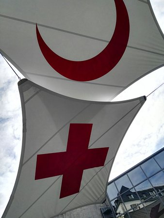 International Red Cross and Red Crescent Museum Photo