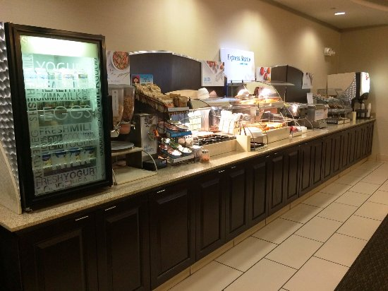 Holiday Inn Express Hotel Suites Zanesville North Updated 2017 Reviews Price Comparison