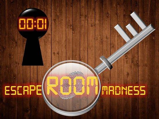 Escape Room Madness