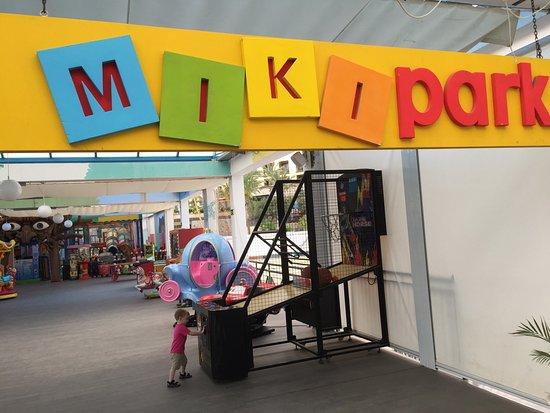 Miki Park