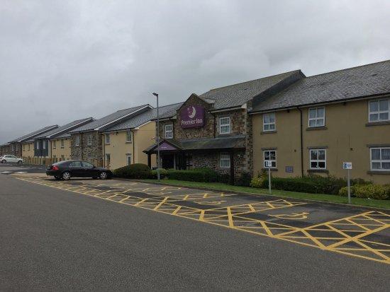 Helston Hotels Premier Inn