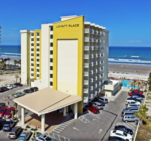 holiday inn resort daytona beach oceanfront updated 2017. Black Bedroom Furniture Sets. Home Design Ideas