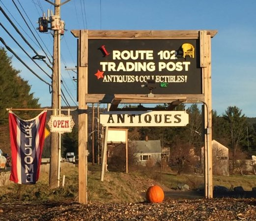Route 102 Trading Post