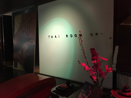Thai Room Spa
