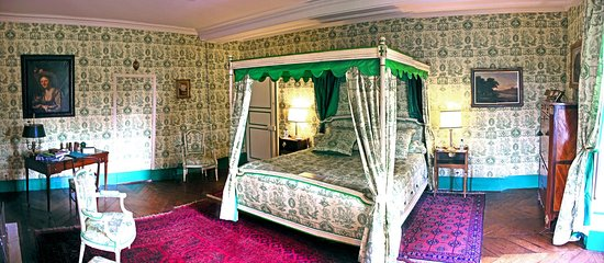 拉巴爾城堡酒店照片