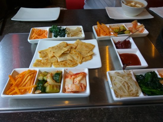 Meishi Restaurant Foto