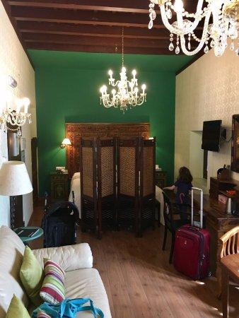 Imagen de El Rey Moro Hotel Boutique Sevilla