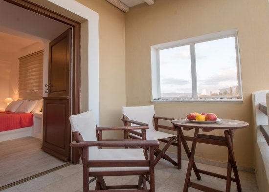 Faros Villa: Double Room