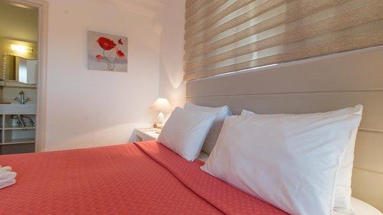 Faros Villa: Double Roomm