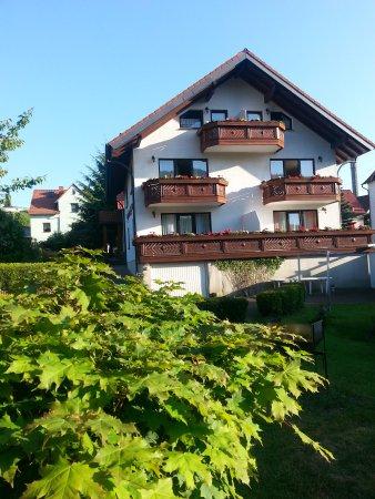 Ruhla, Γερμανία: Herzlich Willkommen!