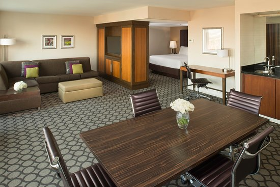 Hyatt regency orange county updated 2018 prices reviews - Hyatt regency orange county garden grove ca ...