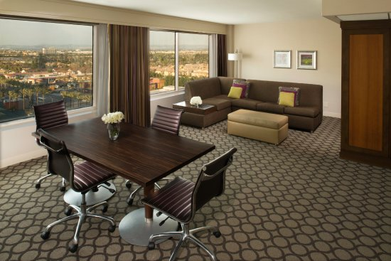 Hyatt regency orange county 103 1 8 7 updated 2018 - Hyatt regency orange county garden grove ca ...