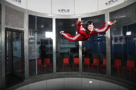 iFLY Instructor and professional skydiver @sebastienplourde is no stranger to the tunnel with years of experience coaching and competing in VFS-4 way. However, this year Seb started flying freestyle, a completely different style of flying and made it his goal to compete for the FIRST time in Freestyle at the World Cup in Bahrain.5/5(46).