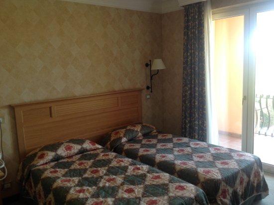 Una camera da letto da vivere non solo per dormire