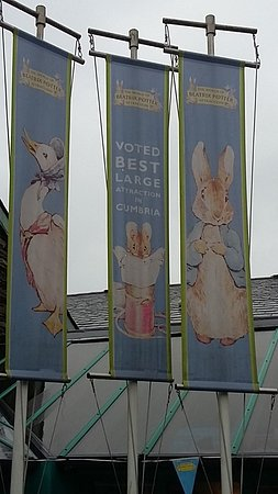 The World of Beatrix Potter: 20170329_152853_large.jpg