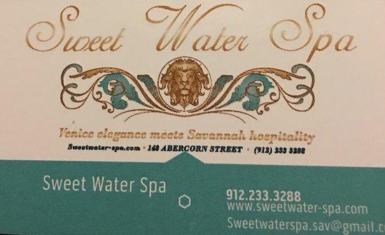 Sweet Water Spa : photo0.jpg