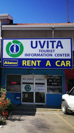 Uvita Information Center