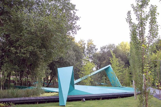 Ribeira do Matadouro Urban Park