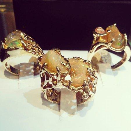 Eva's Fine Jewelry