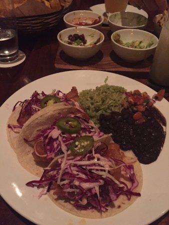 Photo of Mexican Restaurant Alma Cocina at 191 Peachtree Street Ne, Atlanta, GA 30303, United States