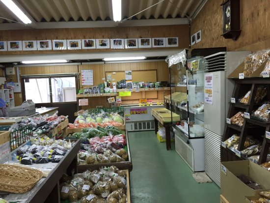 Farmers Market Makomo