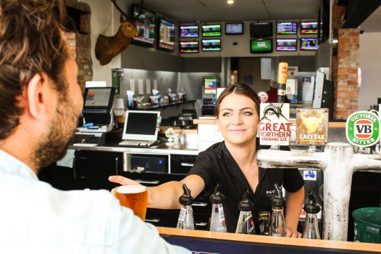 Paynesville, Australia: Cold Beers