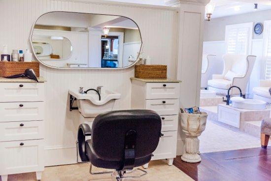 Sanderling Resort: Salon