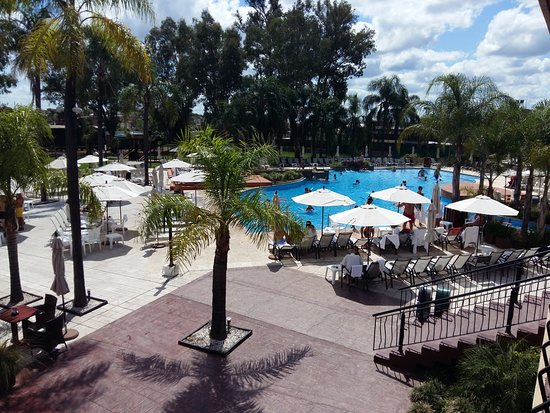 Los Pinos Resort & Spa Termal Image