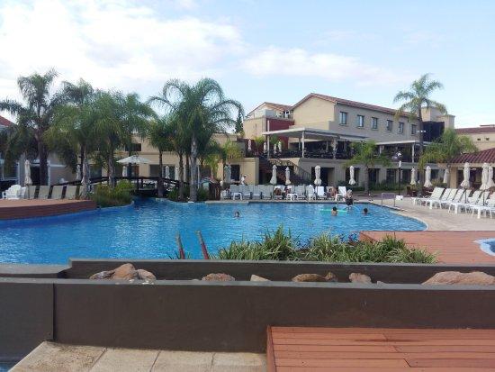 Foto de Los Pinos Resort & Spa Termal