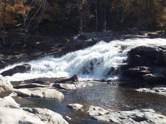 Shelburne Falls ภาพถ่าย