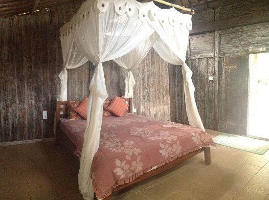 Buwit, Indonezja: Double bed